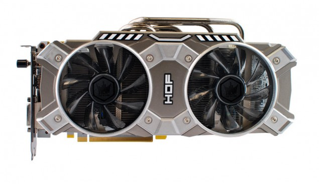 Galaxy GeForce GTX 780 HOF_1