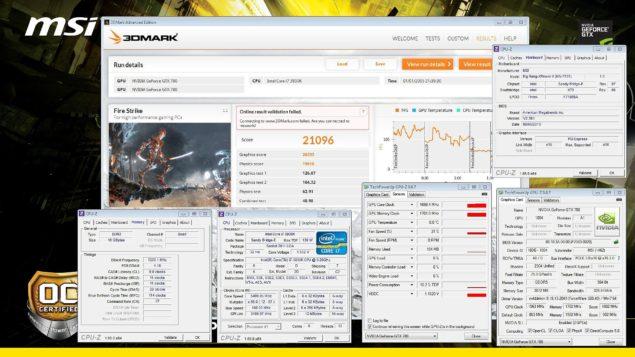 GeForce GTX 780 Lightning