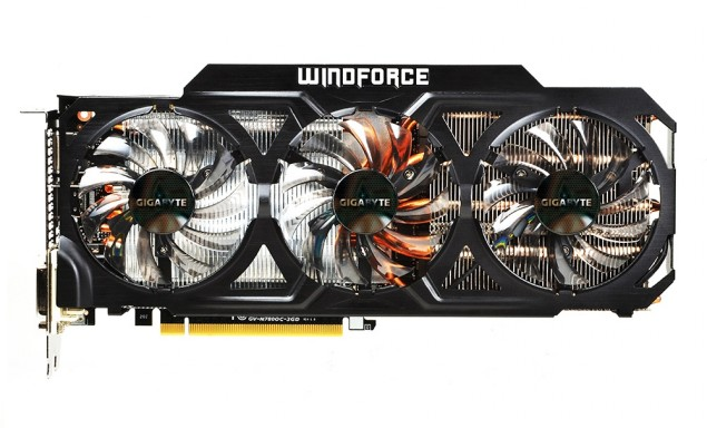 Gigabyte GeForce GTX 780 WindForce 3X_1