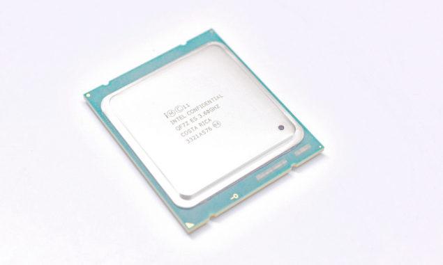 Intel Core i7-4960X Processor