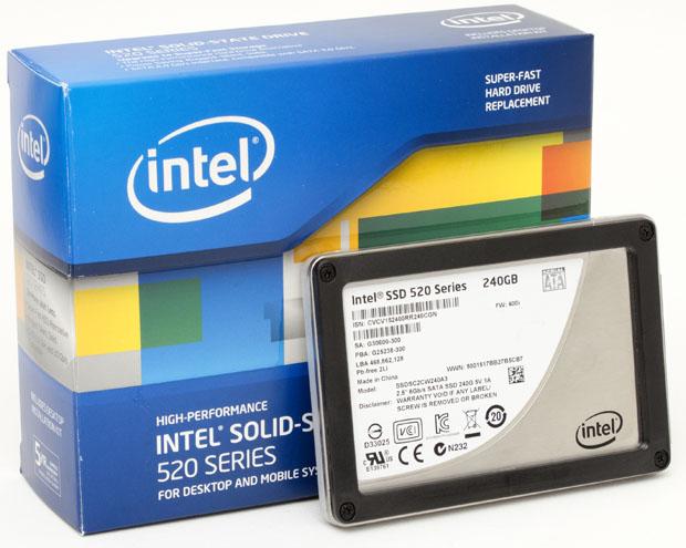 Intel SSD Overclocking