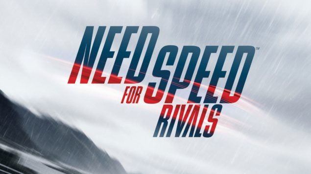 Need for Speed Rivals Undercover Cop Mode