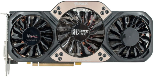 Palit GeForce GTX 780 Super Jetstream_1