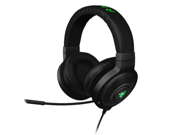 Razer Kraken 7.1 Gaming Headset_1