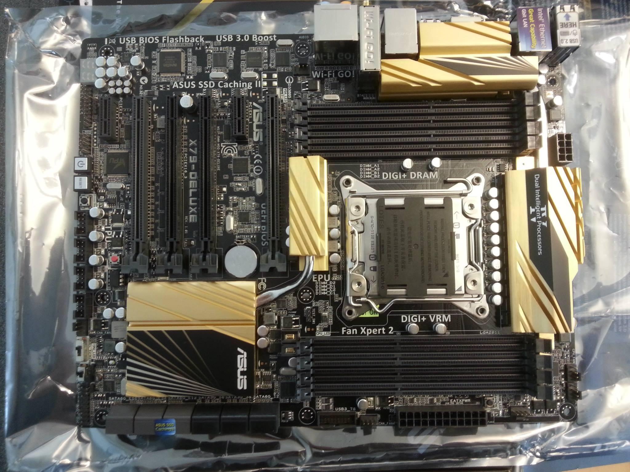 ASUS X79-DELUXE LAN TREIBER WINDOWS XP