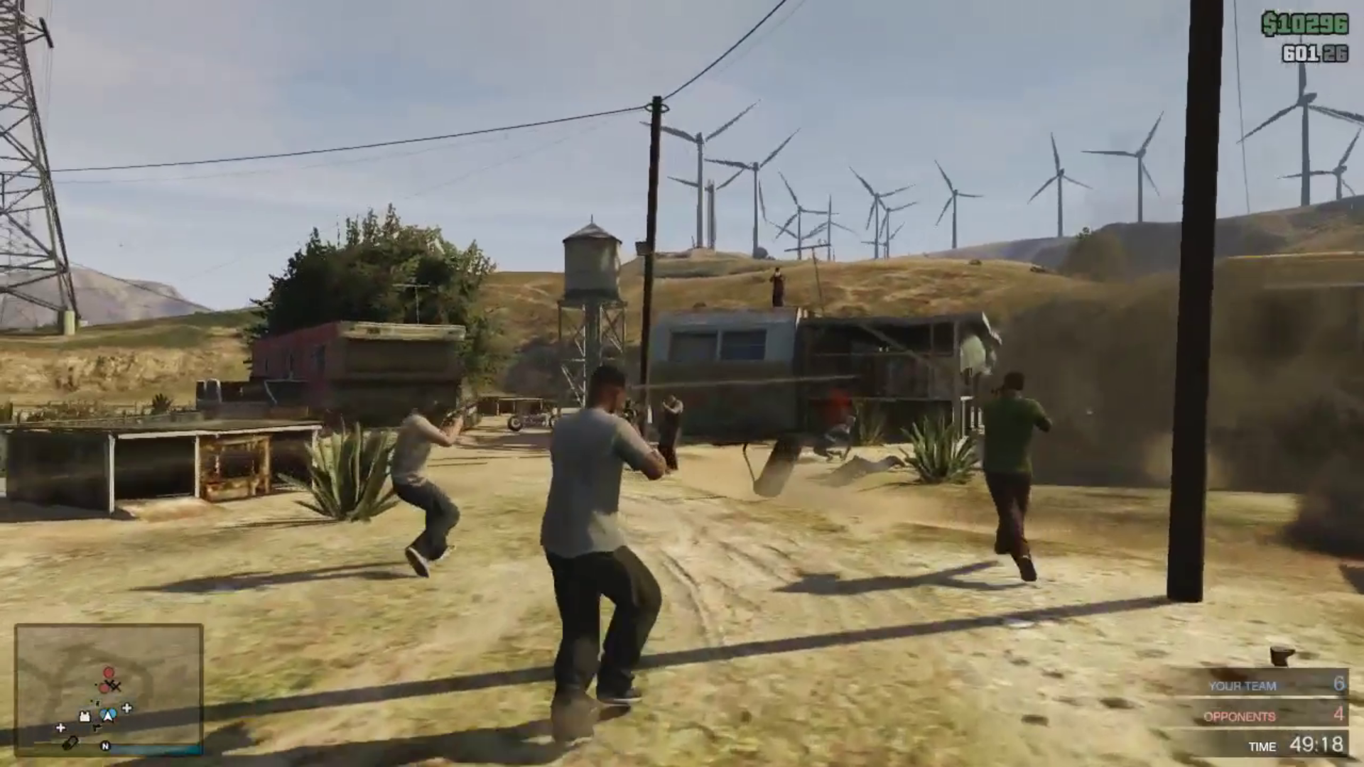 Gta V Gameplay Videos Pictures Map Leaked Shows Airplane Crashes Super Cars Random Missions And More