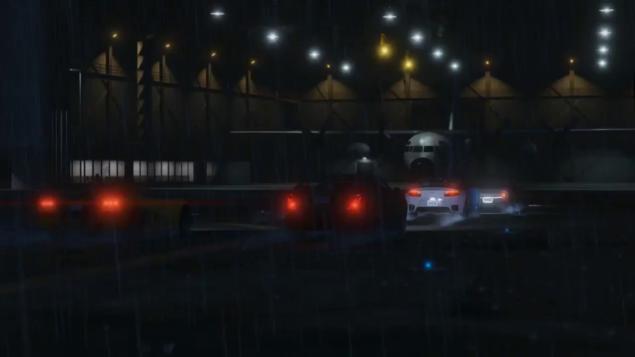 Rockstar Reveal Trailer GTA Online