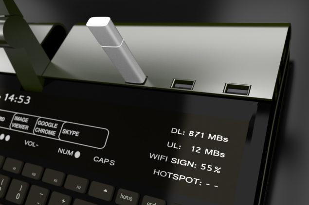 ultra desktop replacement pc concept u.dtr