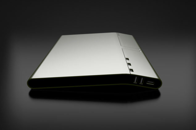ultra desktop replacement pc concept u.dtr