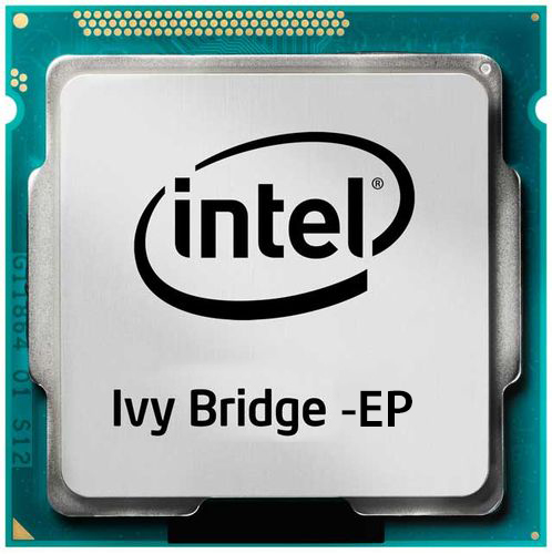 Intel Ivy Bridge-EP Xeon 2697 Benchmarks