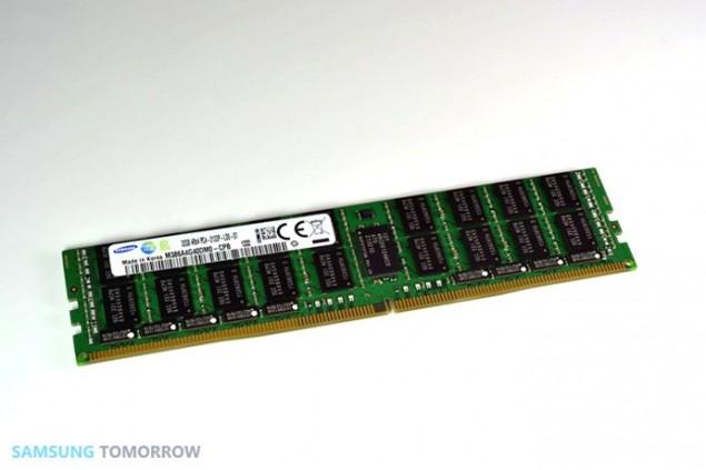 DDR4 32 GB Ram