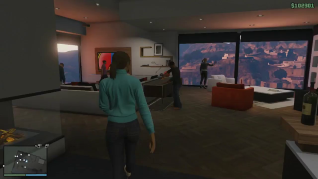 GTA Online's Top 10 Features