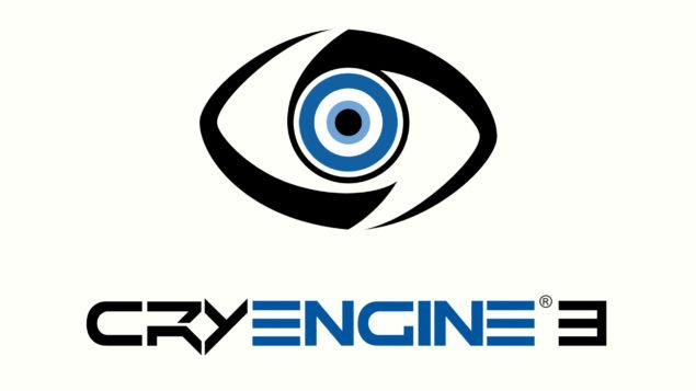 AMD CryEngine 3