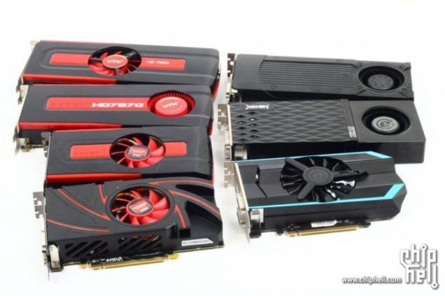 AMD Curacao Pro
