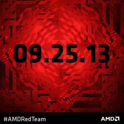 AMD Hawaii GPU launch