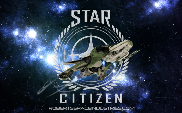 AMD Star Citizen