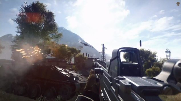Battlefield 4 Gameplay_Multiplayer_11