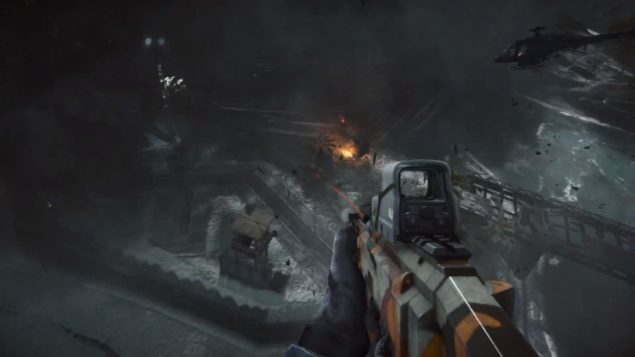 Battlefield 4 Gameplay_Multiplayer_31