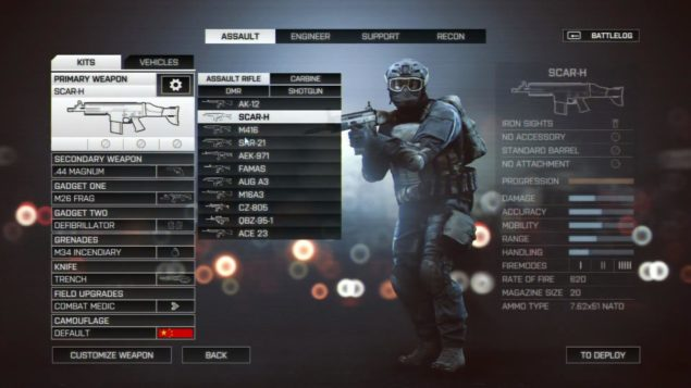 Battlefield 4 Gameplay_Multiplayer_46