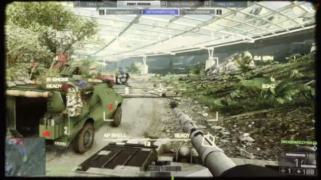 Battlefield 4 Gameplay_Multiplayer_55