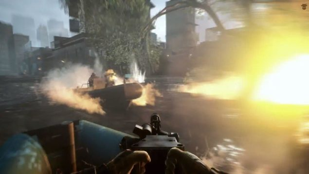 Battlefield 4 Gameplay_Multiplayer_7