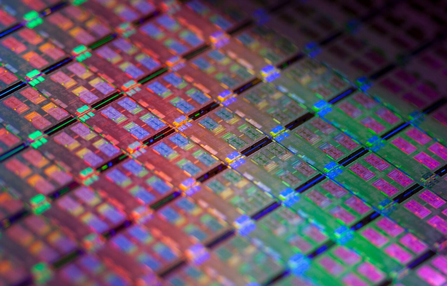 Intel 10nm Chips