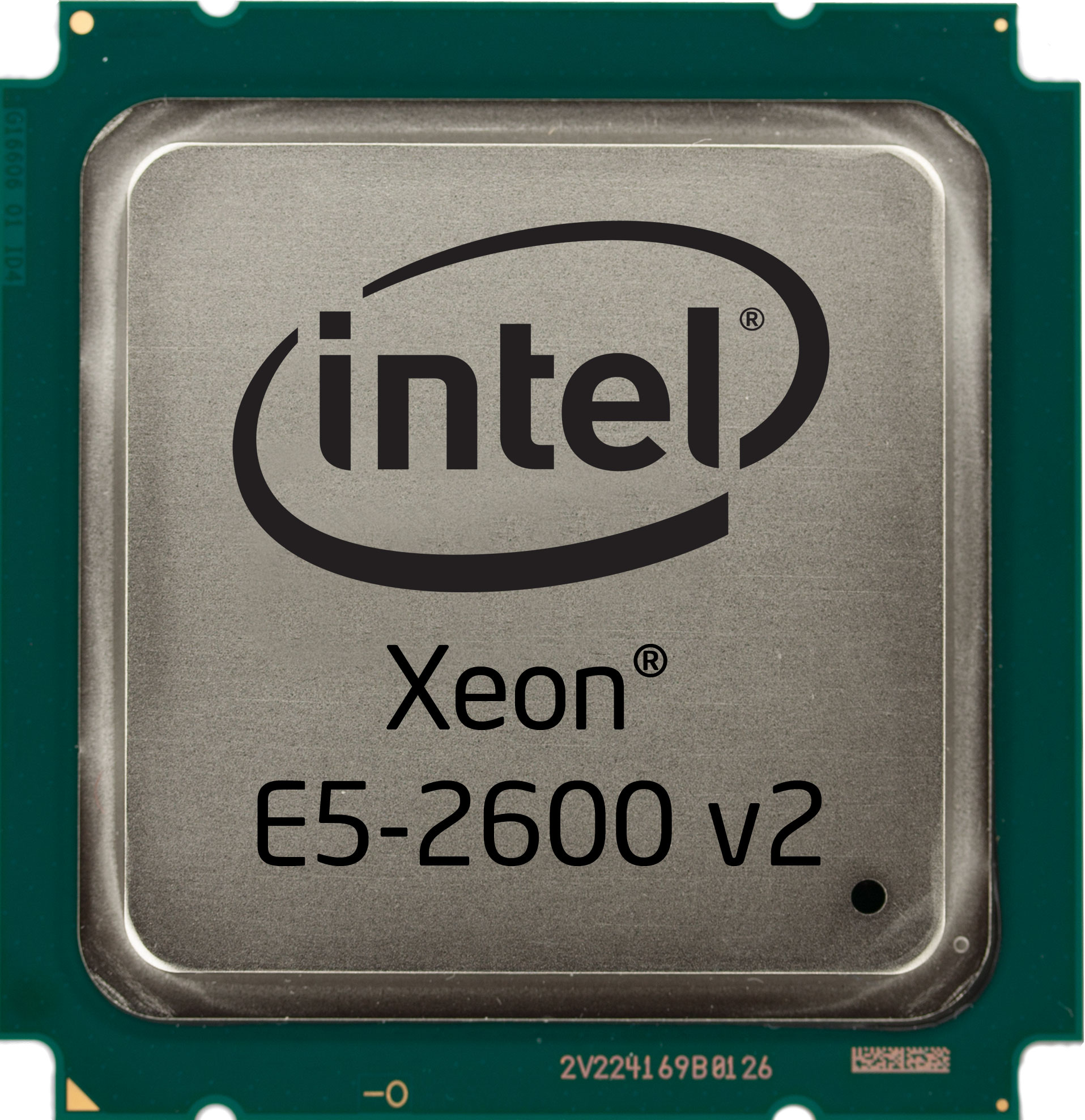 IDF13: Intel Announces The Ivy Bridge-EP Xeon E5-2600 V2