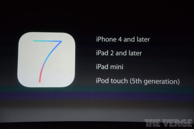 Apple iOS 7 Release Date 18
