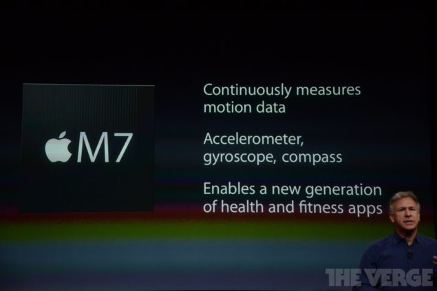 iPhone 5S Features Revealed Specs