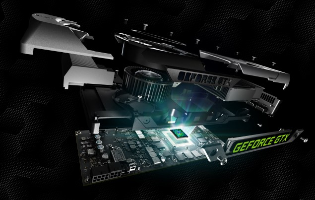 NVIDIA GeForce GTX 770 Ti