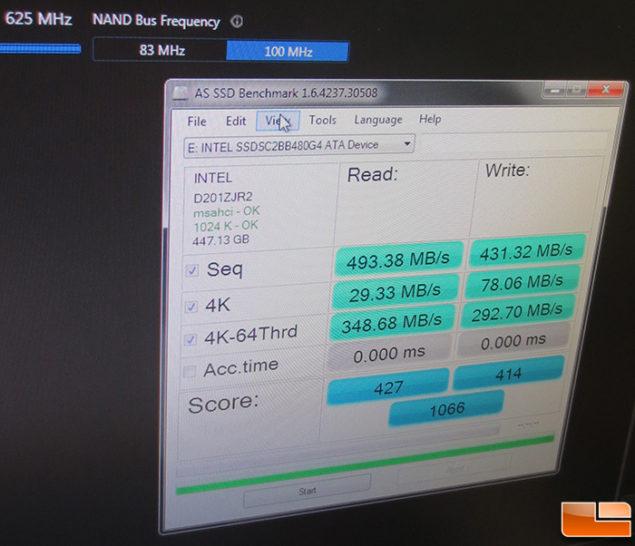 SSD OC Max