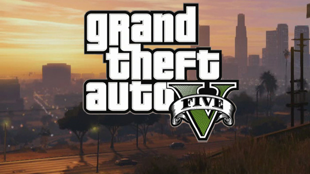 GTA V Most Expensive Video Game