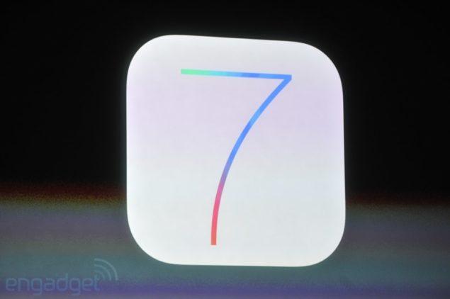 iOS 7 Untethered Evad3rs