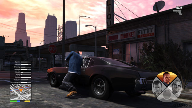 GTA V Cheat Codes and Achievements for PS3 and Xbox 360 Revealed - Spawn  Cars or Engage Drunk Mode