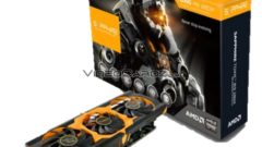 Entire AMD Radeon R9 280X, Radeon R9 270X And Radeon R7