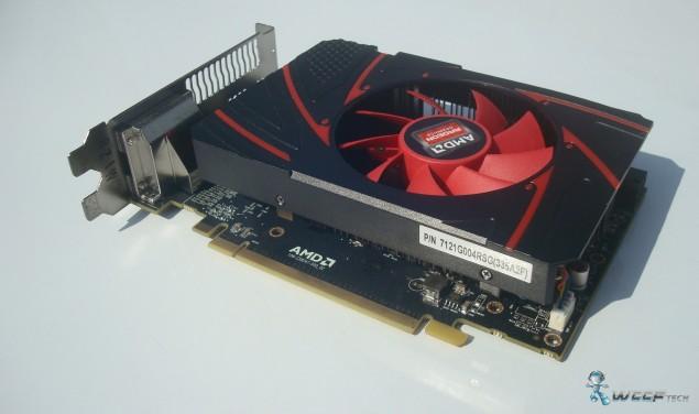 AMD Radeon R7 260X Photo 2 (2) (Custom)