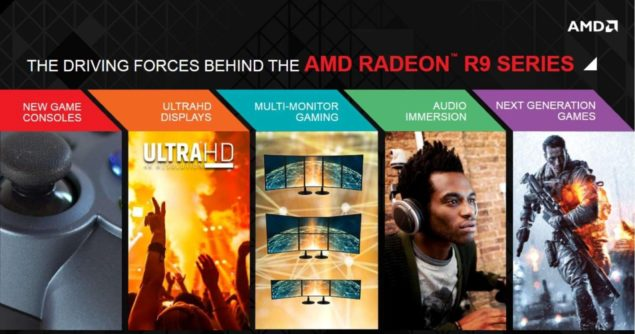 AMD Radeon R9 290 Series
