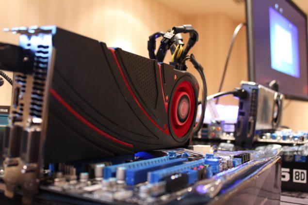 AMD Radeon R9 290X vs GTX Titan