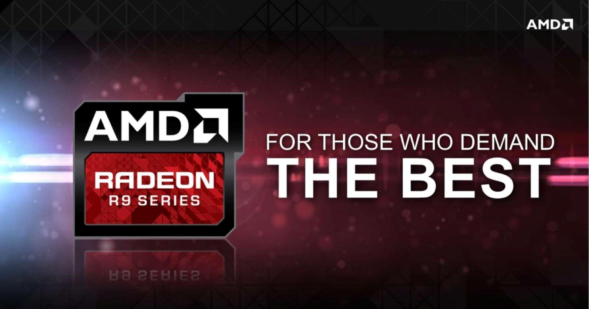 AMD Radeon R9 290X and Radeon R9 290 Series Official