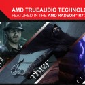 AMD True Audio Technology R7 260X