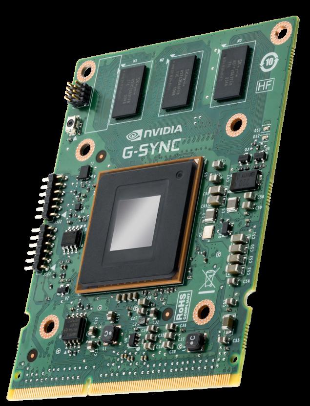 G-Sync Module