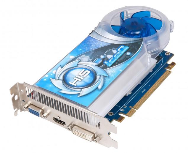HIS R7 250 IceQ 2 GB