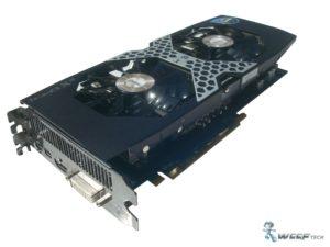 HIS Radeon R9 270X IceQ X2 (Custom)
