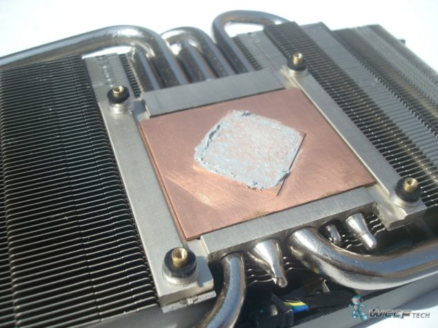 HIS Radeon R9 280X Copper Base (Custom)