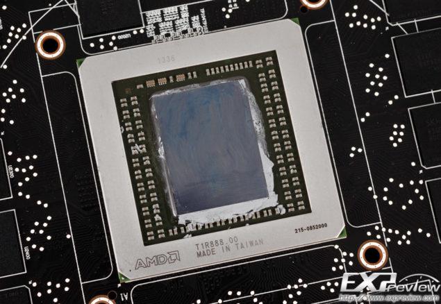 Hawaii GPU