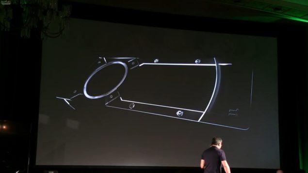 NVIDIA GeForce GTX 780 Ti Teaser