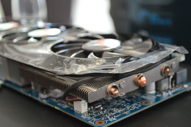Radeon R9 280X WindForce