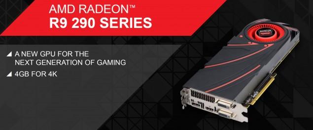 Radeon R9 290X