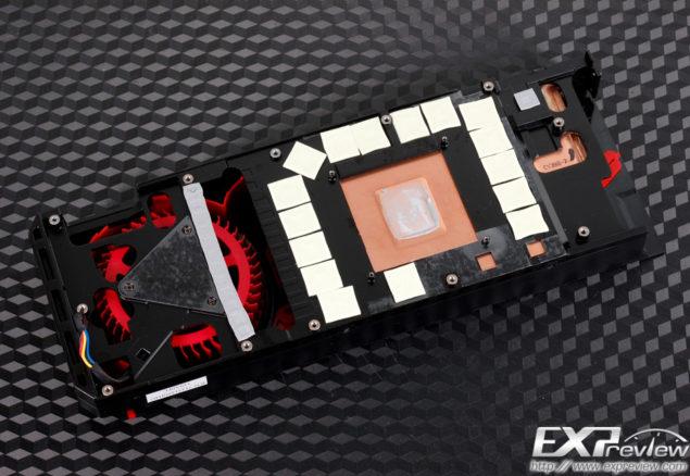 Radeon R9 290X Cooler Shroud
