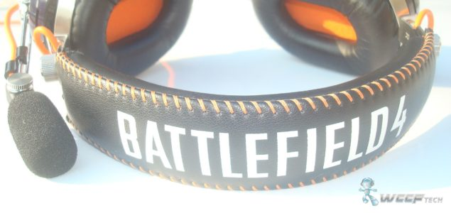 Razer BlackShark Gaming Headset_Battlefield 4